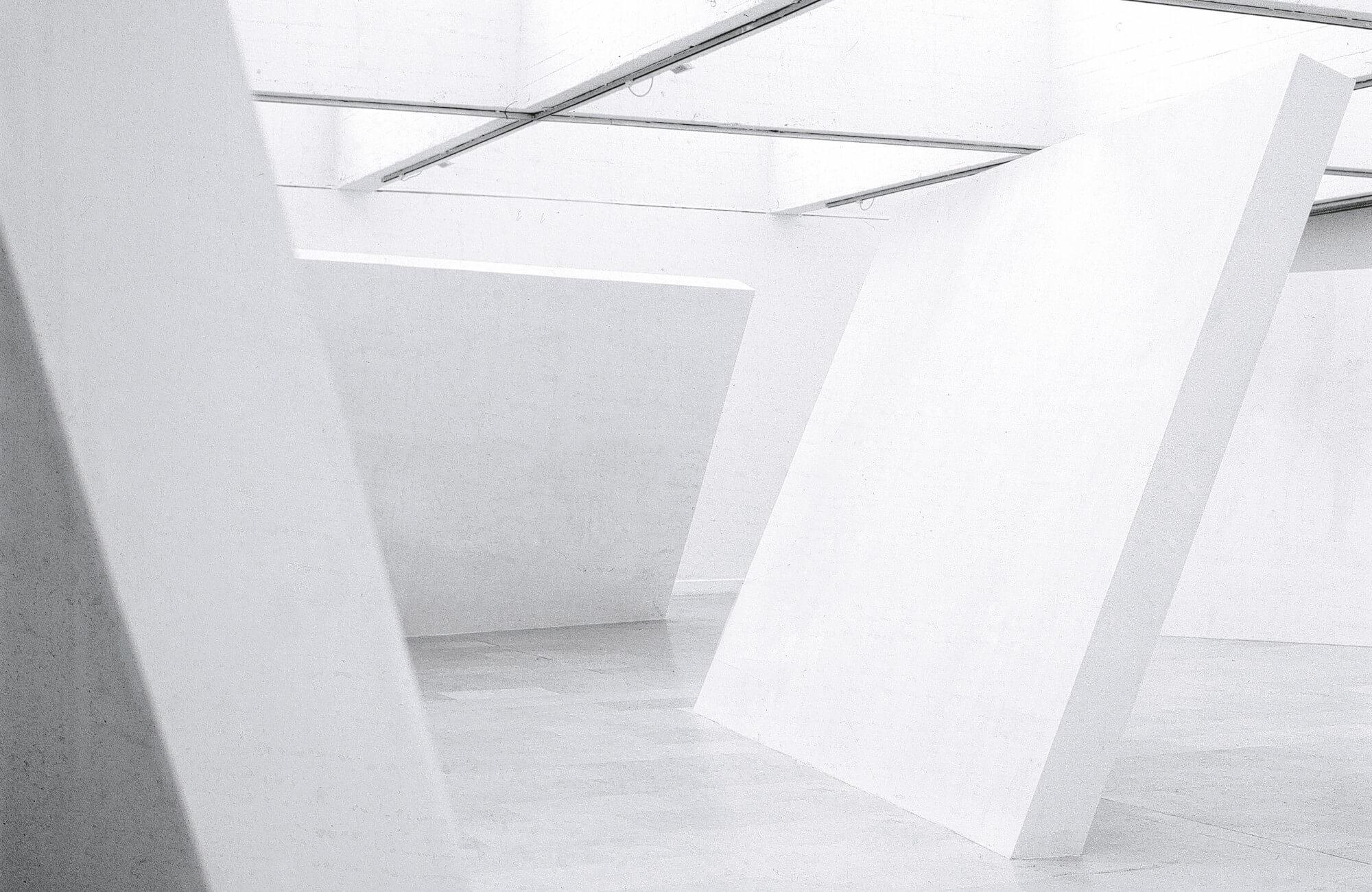ultramarine | UGO RONDINONE