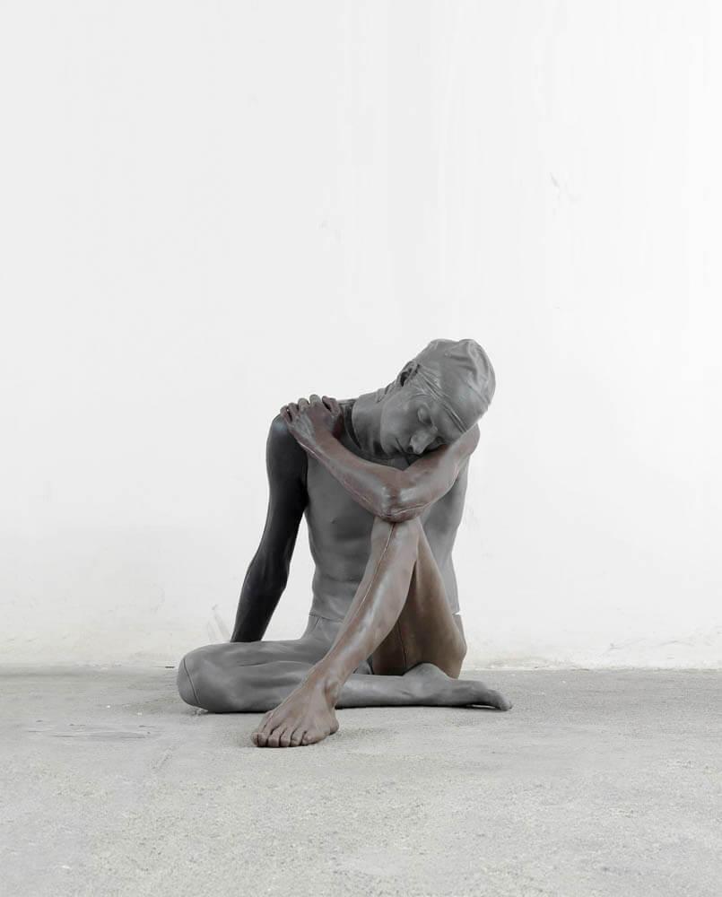 nude (xxxxxxxxxxx) | UGO RONDINONE