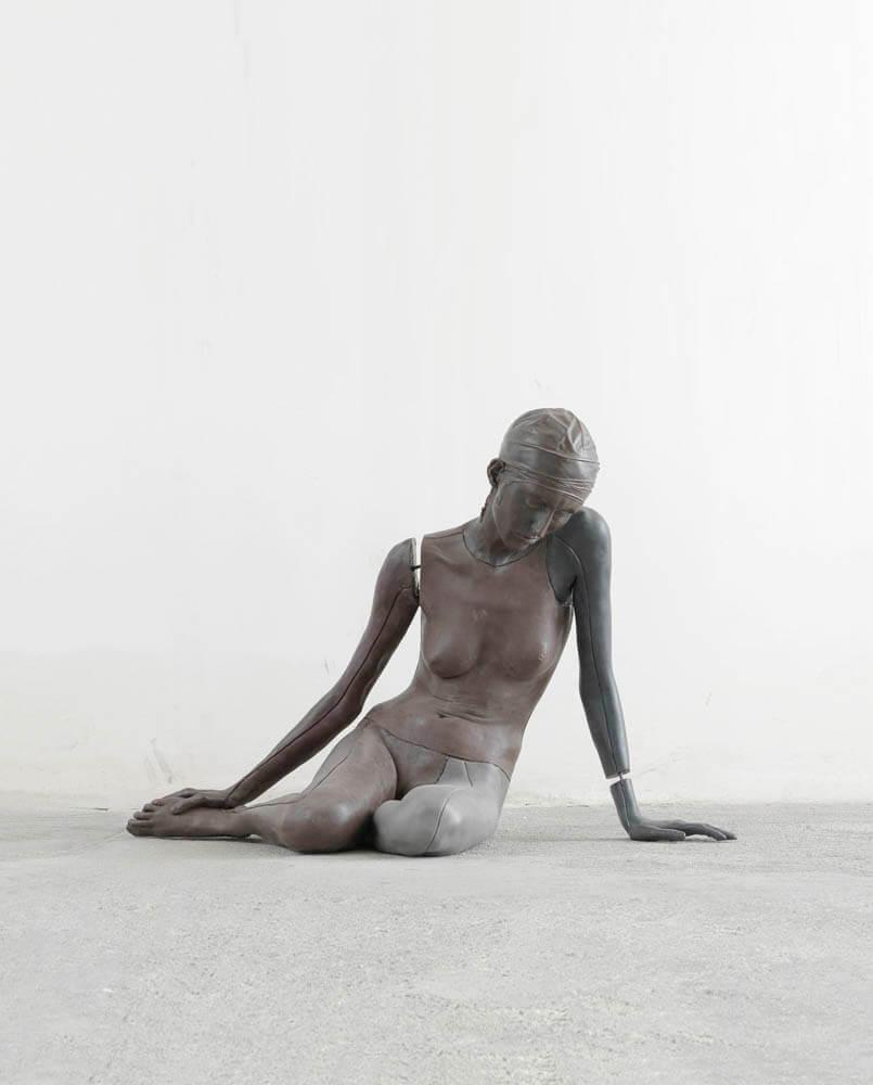 nude (xxxxxxxxxxxxx) | UGO RONDINONE