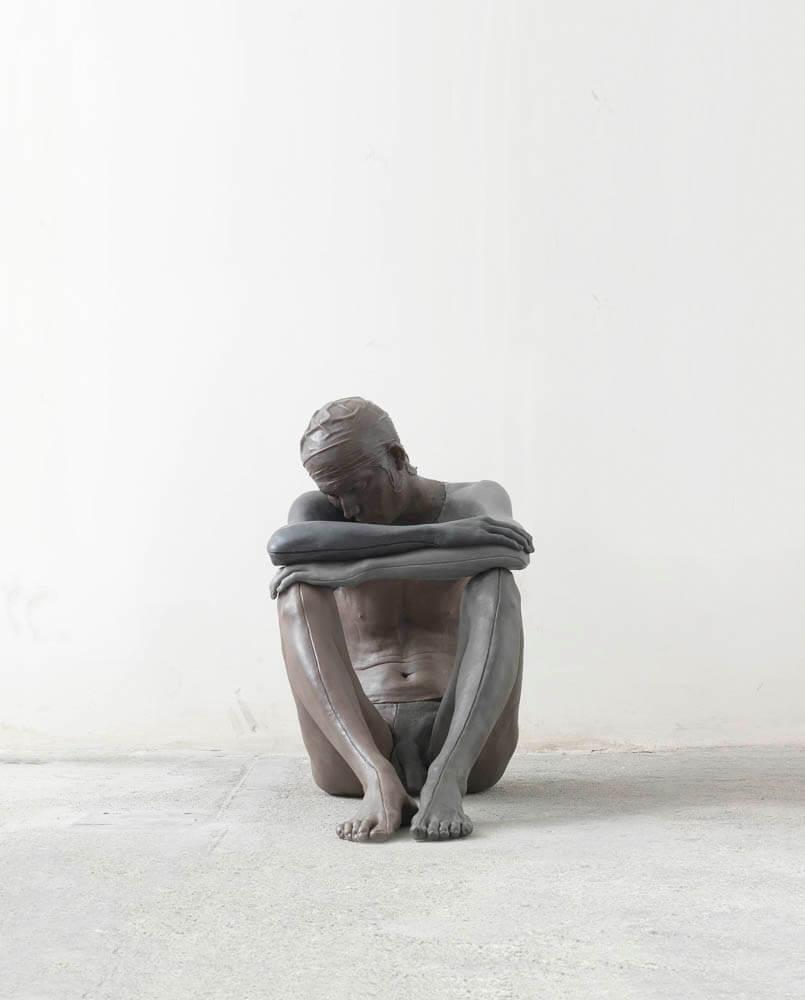 nude (xxxxxxxxxxxxxx) | UGO RONDINONE