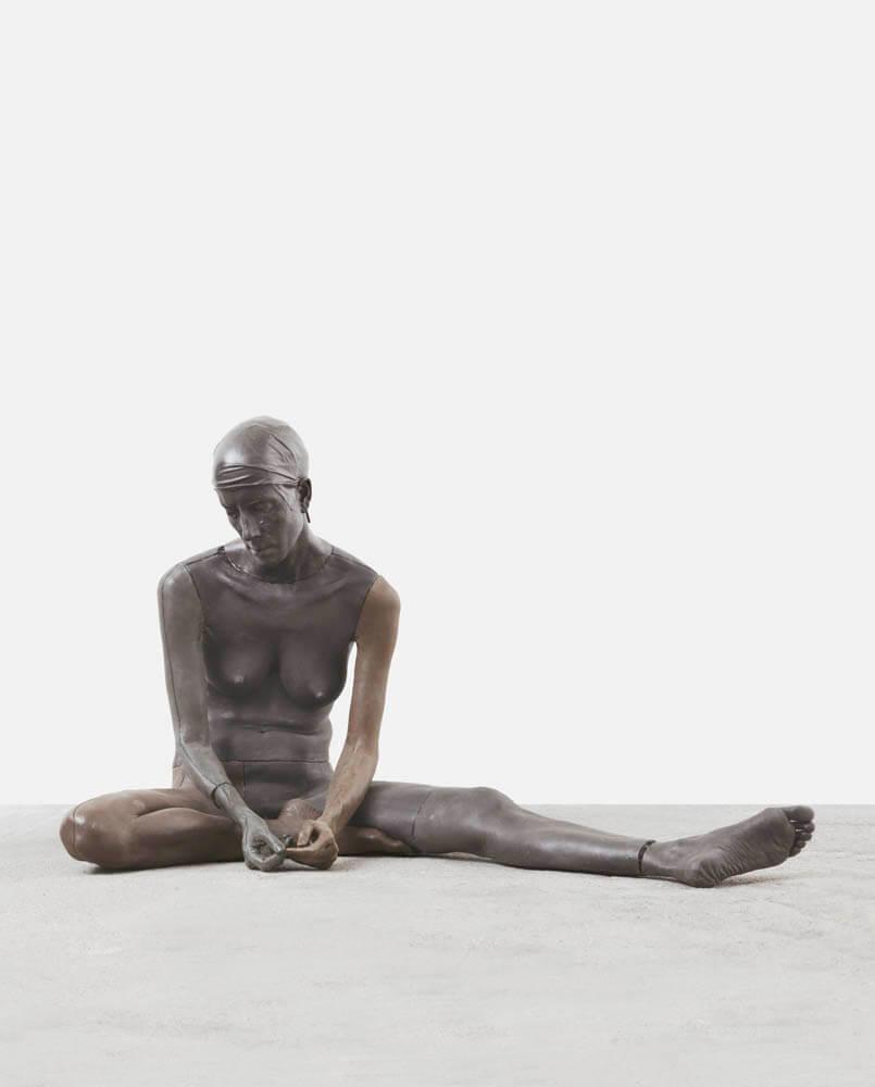 nude (x) | UGO RONDINONE