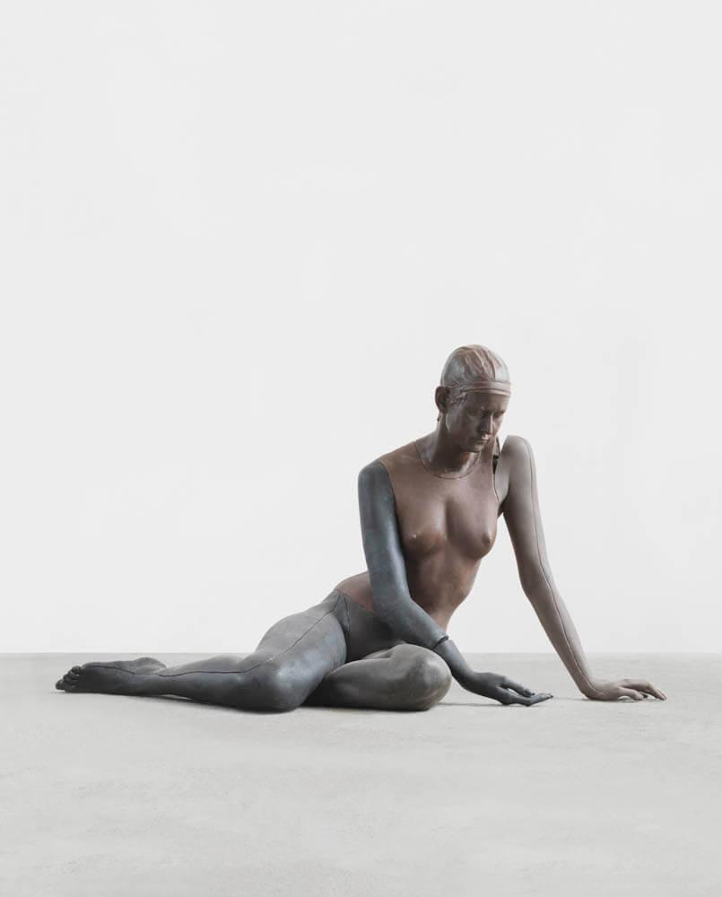 nude (xxx)   UGO RONDINONE