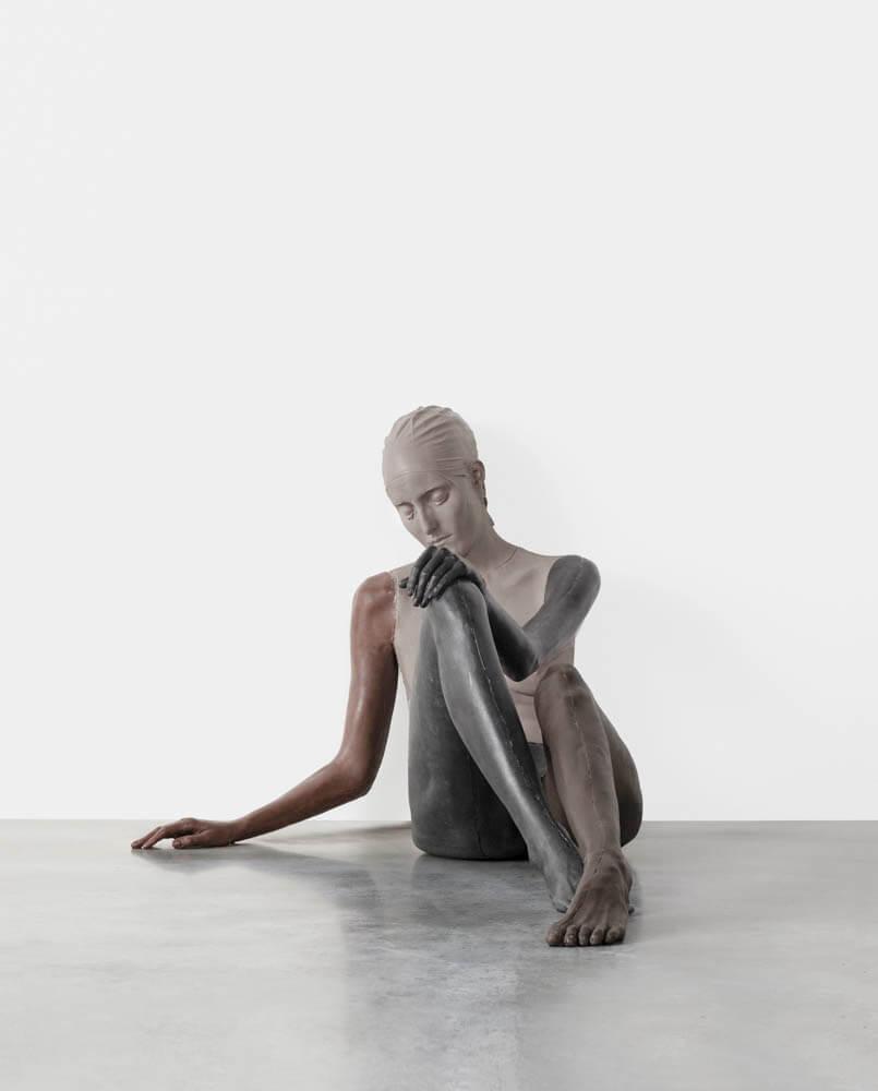 nude (xxxxx) | UGO RONDINONE