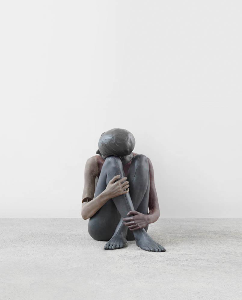 nude (xxxxxx) | UGO RONDINONE