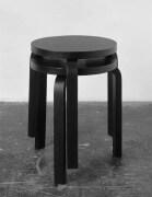 still.life. (two stools) | UGO RONDINONE