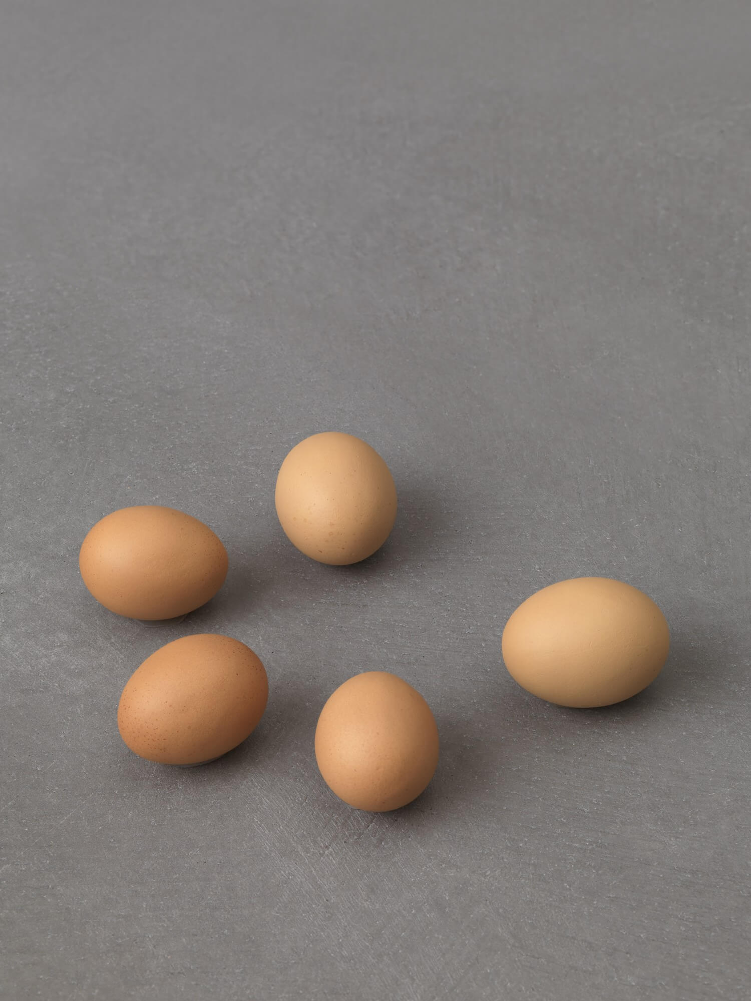 still.life (five eggs) | UGO RONDINONE