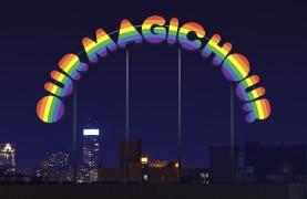 our magic hour | UGO RONDINONE
