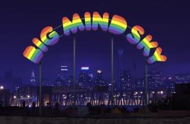 big mind sky | UGO RONDINONE