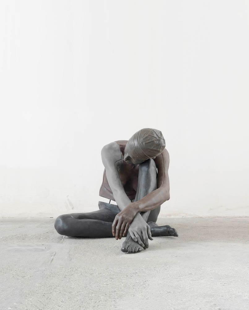 nude (xxxxxxxxxx) | UGO RONDINONE