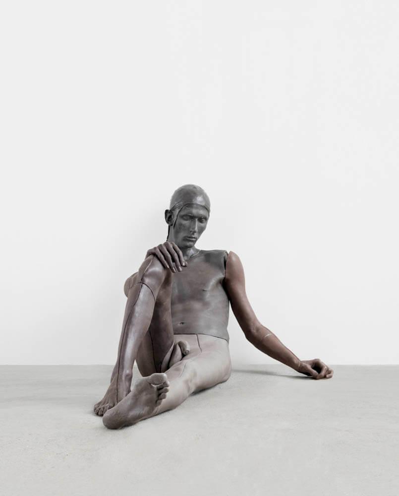 nude (xx) | UGO RONDINONE