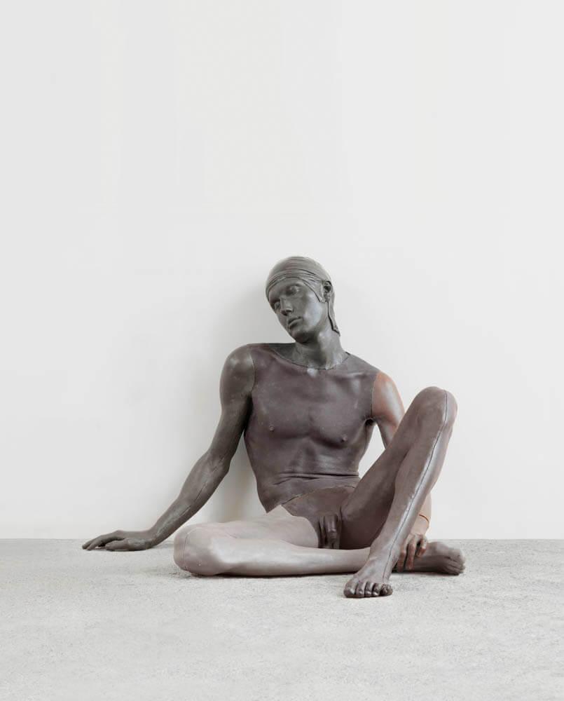 nude (xxxx) | UGO RONDINONE