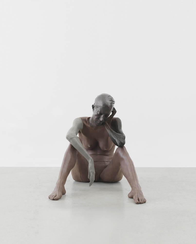 nude (xxxxxxx) | UGO RONDINONE