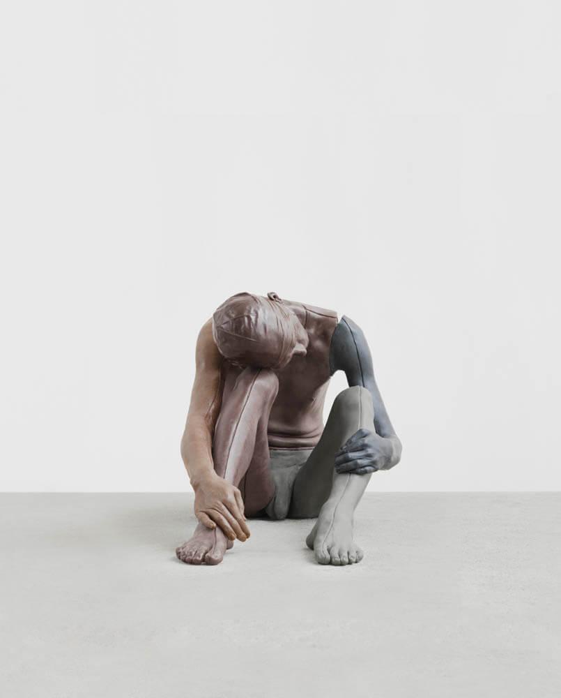 nude (xxxxxxxx) | UGO RONDINONE