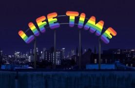 life time | UGO RONDINONE