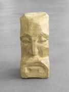 still.life. (plaster head) | UGO RONDINONE