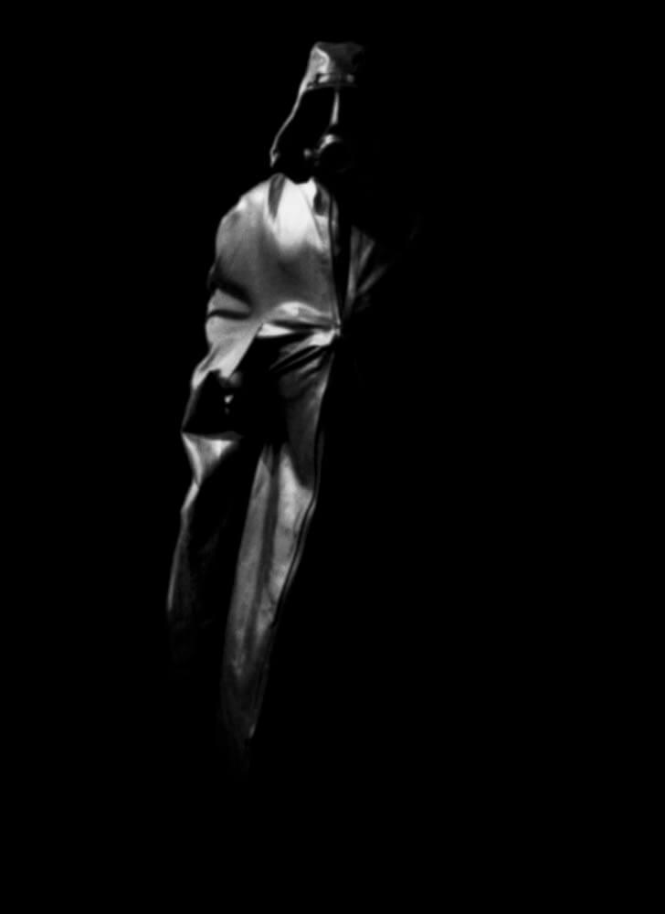 moonlighting | UGO RONDINONE