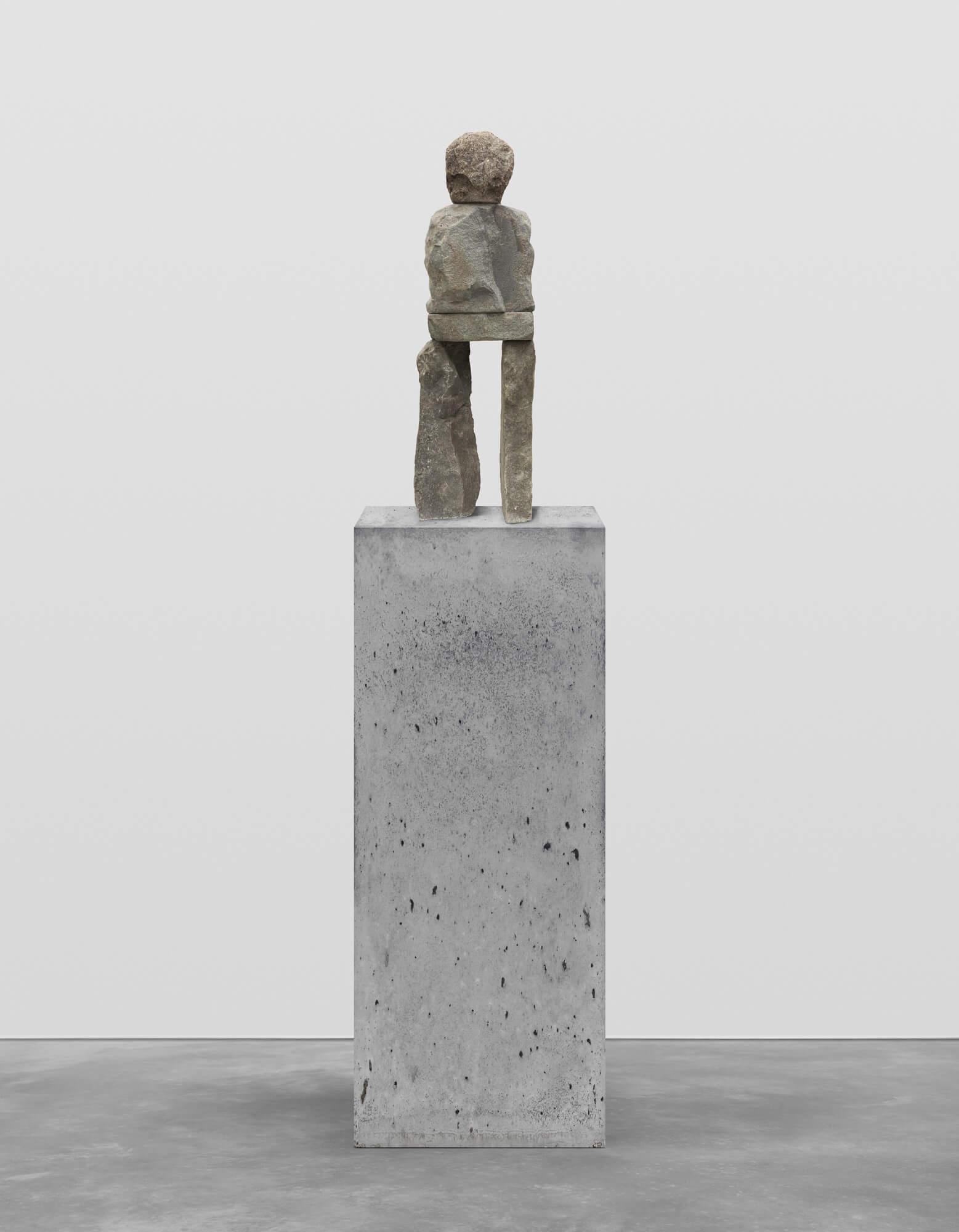 THE JOLLY | UGO RONDINONE