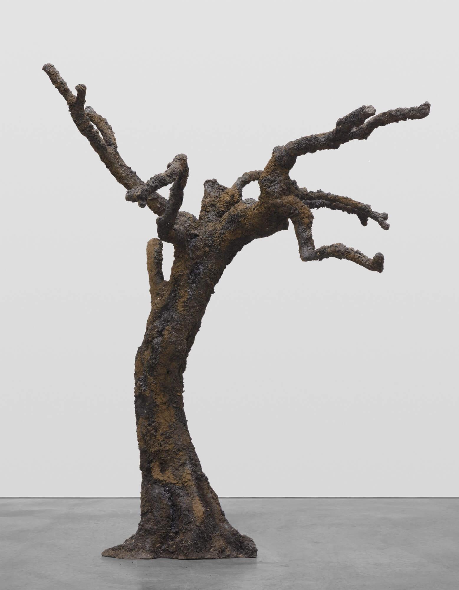 the wisteria | UGO RONDINONE