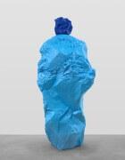 blue blue nun | UGO RONDINONE