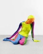 nude (xxxxxxxxxxxxx) (rainbow) | UGO RONDINONE