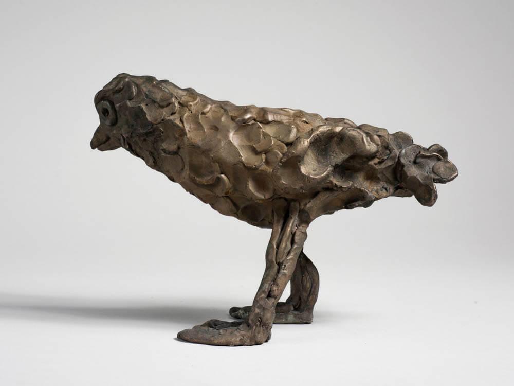the ash | UGO RONDINONE