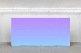 sunrisesunset II | UGO RONDINONE