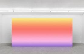 sunrisesunset V | UGO RONDINONE